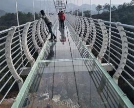 河南景观栈道工程